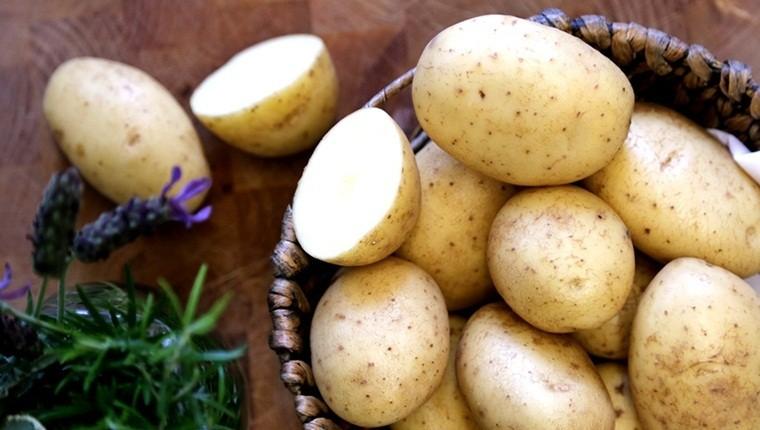 Giảm cân bằng khoai tây trong 1 tuần: bạn có tin không?