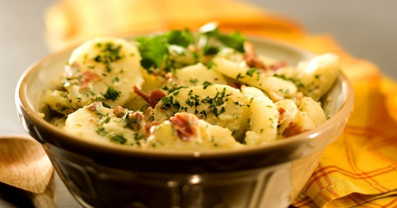 Lưu ý khi giảm cân bằng khoai tây