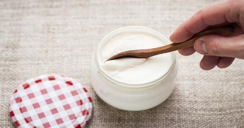 Những lưu ý khi giảm cân bằng sữa chua
