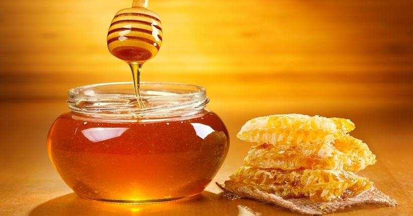 Uống mật ong mỗi ngày