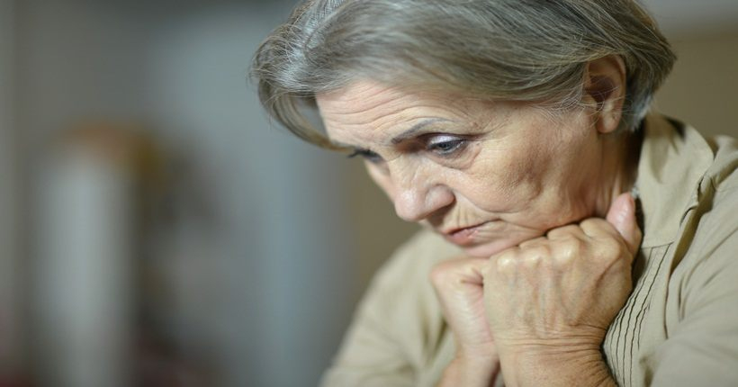 Ngăn chặn chứng mất trí nhớ do tuổi tác