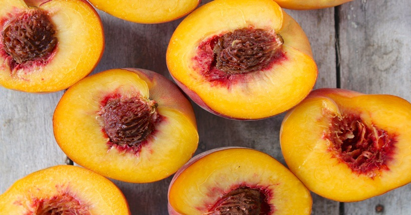 Tác dụng của quả đào mang lại cho sức khỏe