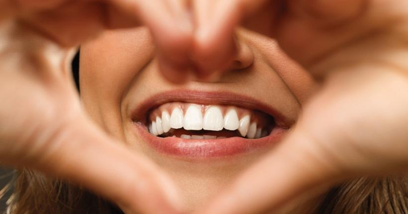 Tốt cho làn da và hàm răng
