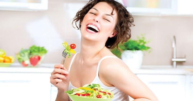 Cách ăn rau xà lách để tốt cho cơ thể