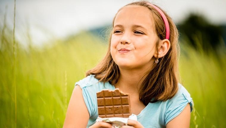 Bí quyết khỏe đẹp từ lợi ích của socola