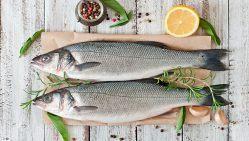 Lưu ý khi ăn cá