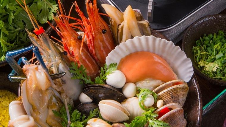 8 lưu ý khi ăn hải sản bạn không thể bỏ qua