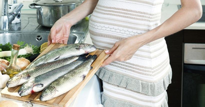 Những ai nên tránh ăn hải sản