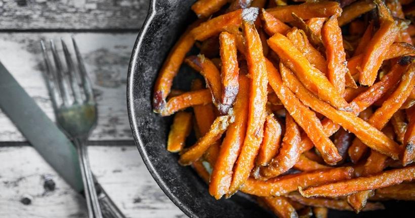 Những lưu ý khi ăn khoai lang để tốt cho cơ thể