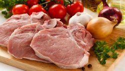 Lưu ý khi ăn thịt lợn