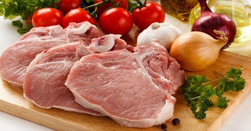 Lưu ý khi ăn thit lợn đối với cơ thể con người