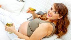 Những loại rau khi mang thai không được ăn