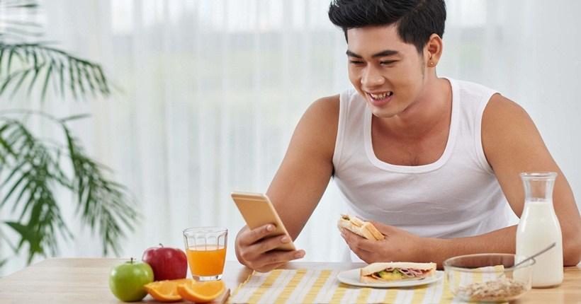 Giá đỗ bổ sung dưỡng chất cho cơ thể