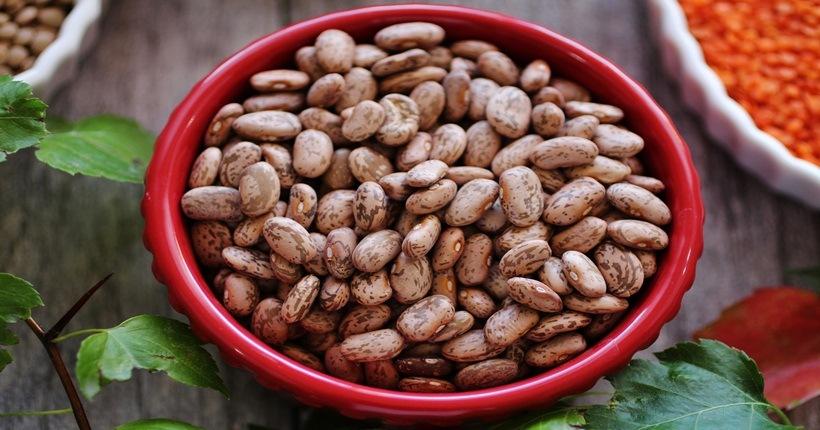 Thành phần và công dụng tăng cân bằng bột đậu