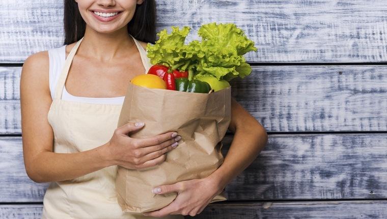 tăng cân bằng thực phẩm