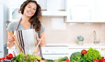 thực phẩm bổ máu cho phụ nữ