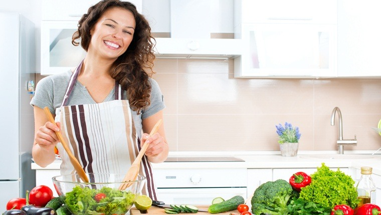 Top 9 thực phẩm bổ máu cho phụ nữ cực tốt – bạn nên biết