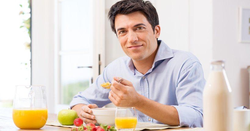 """Thức ăn giàu kẽm cho đàn ông giúp cải thiện """"tinh binh"""" tốt nhất"""