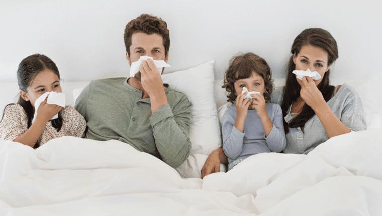 Top 10 thực phẩm chống cảm cúm hiệu quả tuyệt vời