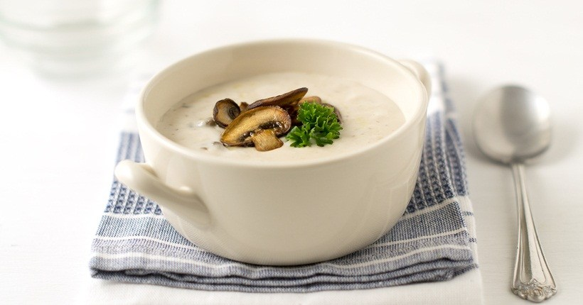 Nấm – thức ăn phòng chống ung thư vòm họng vượt trội