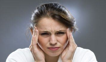 Thực phẩm chữa đau đầu