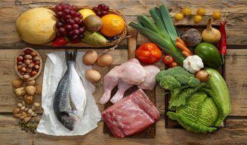 Thực phẩm chứa vitamin K
