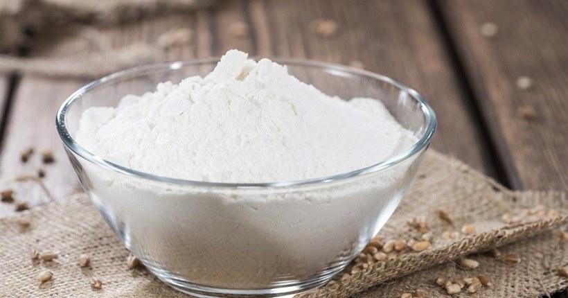 Bột mì – Thực phẩm có hại cho nam giới