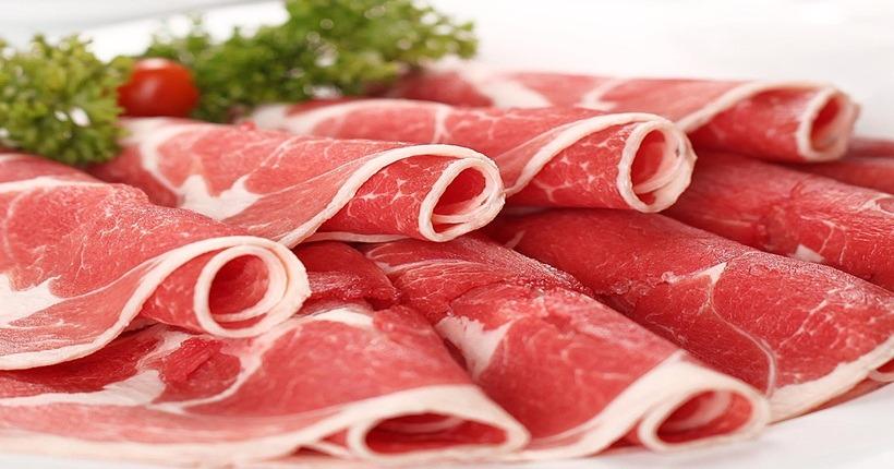 Thịt mỡ - Thực phẩm có hại cho nam giới