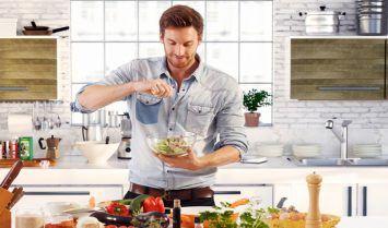Thực phẩm có hại cho nam giới