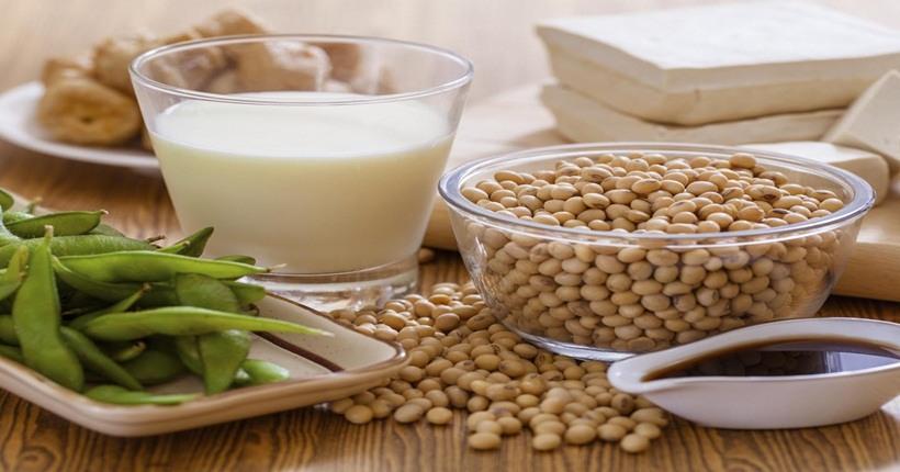 Đậu nành – Thực phẩm có hại cho nam giới