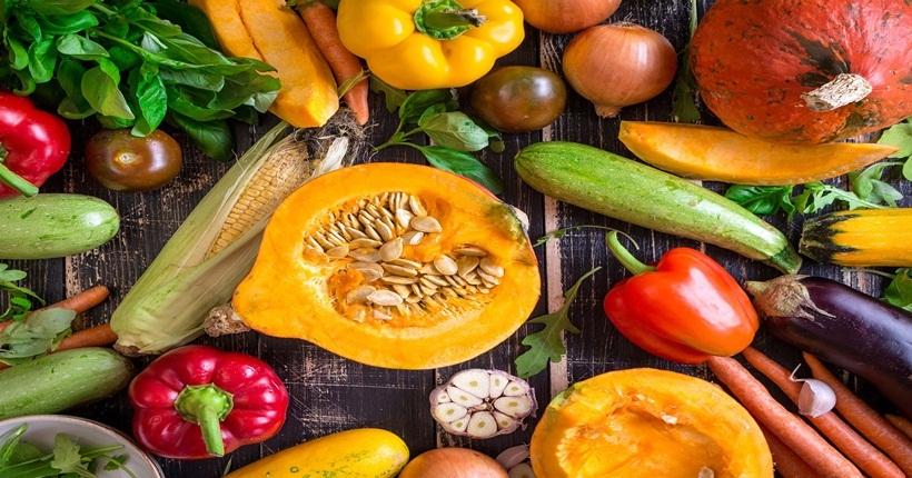 Các loại rau – nguồn thực phẩm giàu protein cho bà bầu lý tưởng