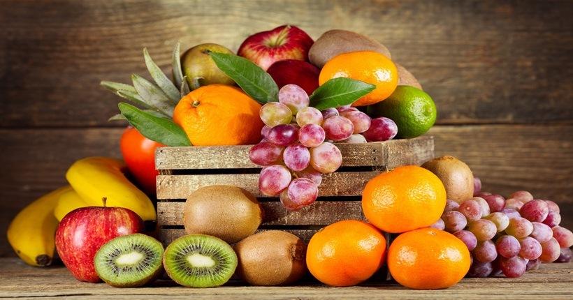 Trái cây – thực phẩm giàu protein cho bà bầu không thể thiếu