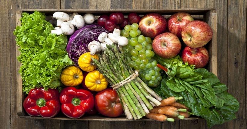 Thực phẩm giúp điều hòa nhịp tim từ các nhóm trái cây