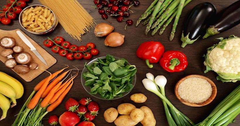 Thực phẩm giúp điều hòa nhịp tim bằng các loại rau