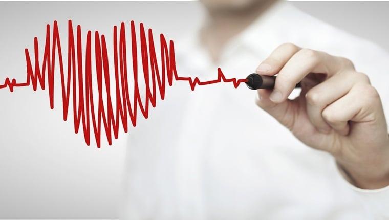 Những thực phẩm giúp điều hòa nhịp tim không thể bỏ qua