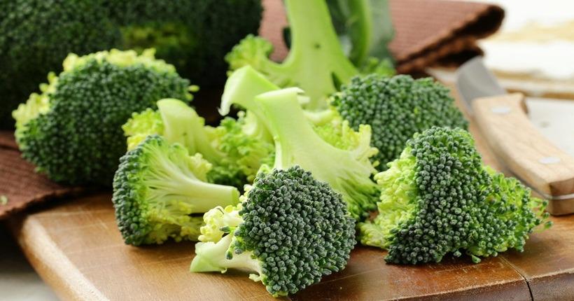 Bông cải xanh – thực phẩm chống ung thư cổ tử cung