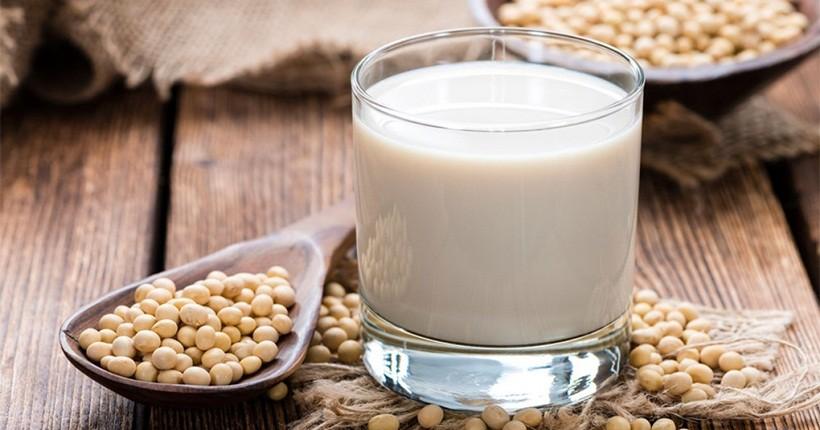 Đậu nành và các sản phẩm từ đậu nành