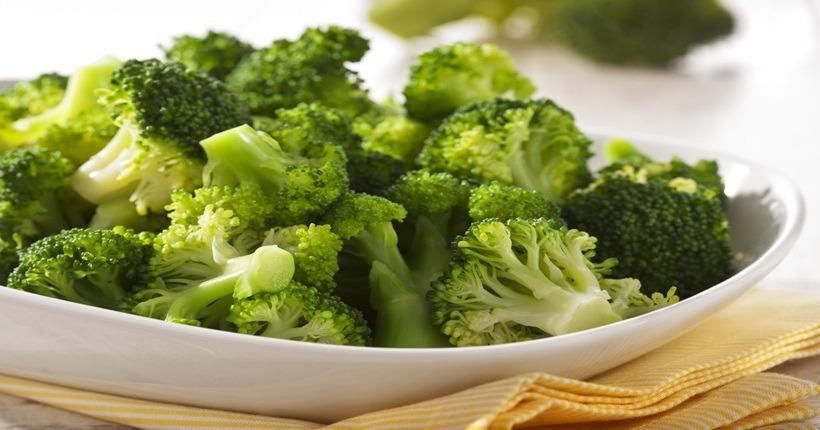 Cải bẹ xanh thực phẩm phòng trừ bệnh gout rất hiệu quả