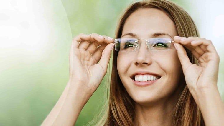 Cải thiện thị lực bằng những thực phẩm tốt cho mắt cận