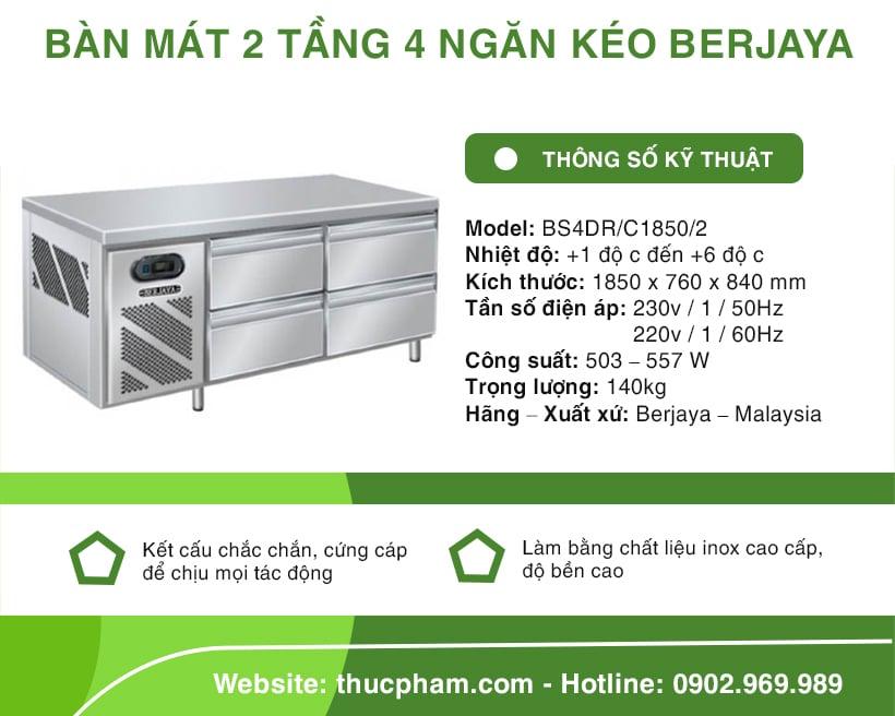 ban-mat-2-tang-4-ngan-keo-Berjaya-BS4DRC18502