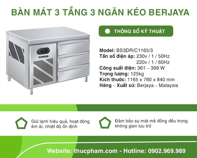 ban-mat-3-tang-3-ngan-keo-Berjaya-BS3DRC11653