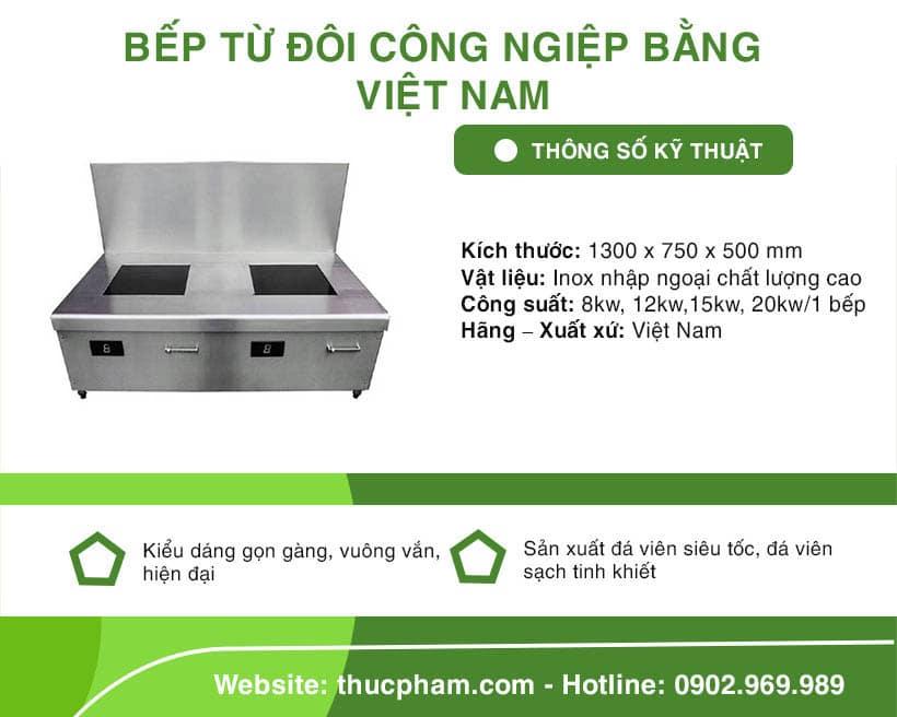 bep tu doi cong nghiep bang viet nam 05