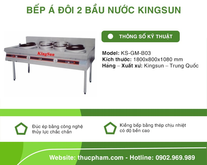bep-a-doi-2-bau-nuoc-kingsun