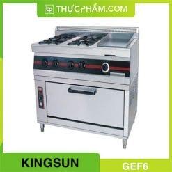 bep-au-cong-nghiep-4-hong-co-mat-ran-phang-dung-gas-kingsun