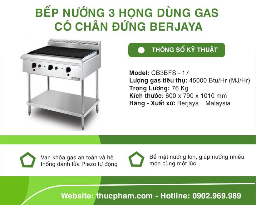 bep-nuong-3-hong-dung-gas-co-chan-Berjaya-CB3BFS-17