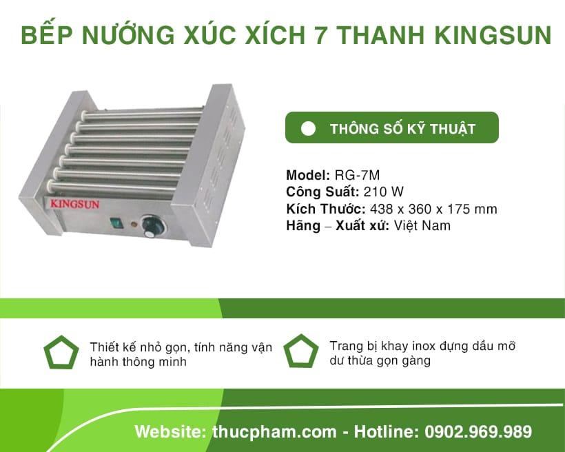 bep-nuong-xuc-xich-7-thanh-kingsun