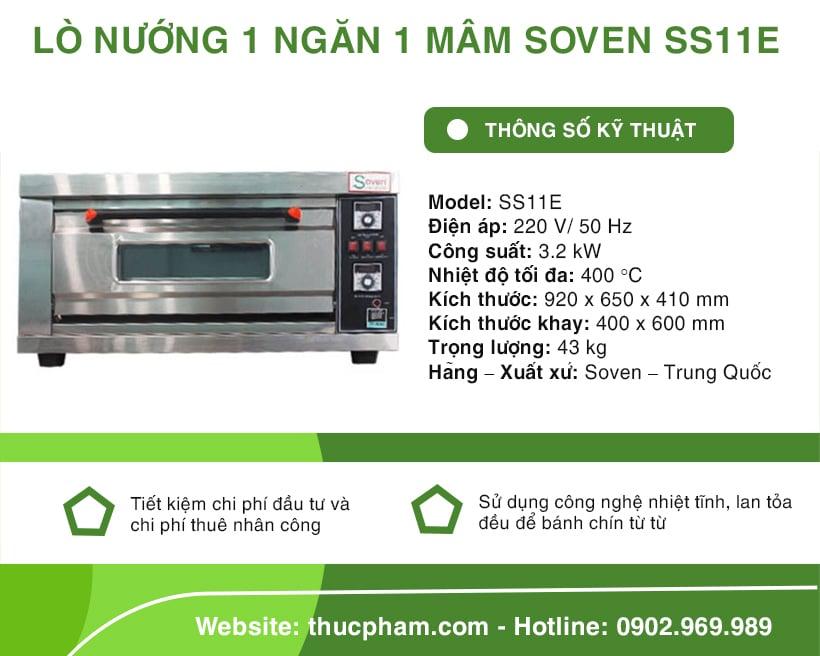 lo-nuong-1-ngan-1-mam-soven-ss11e