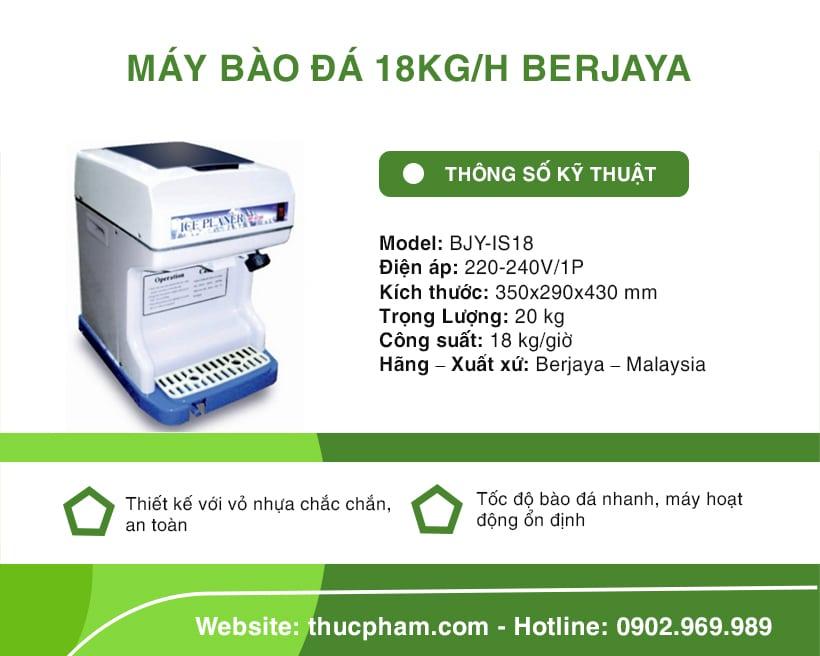 may-bao-da-18kg-h-berjaya