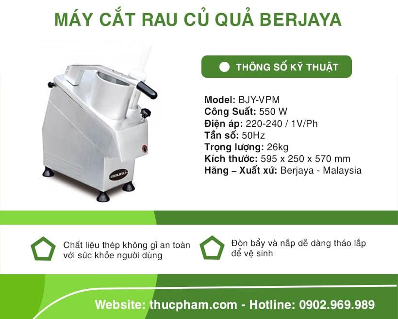 may-cat-thai-rau-cu-qua-Berjaya-BJY-VPM