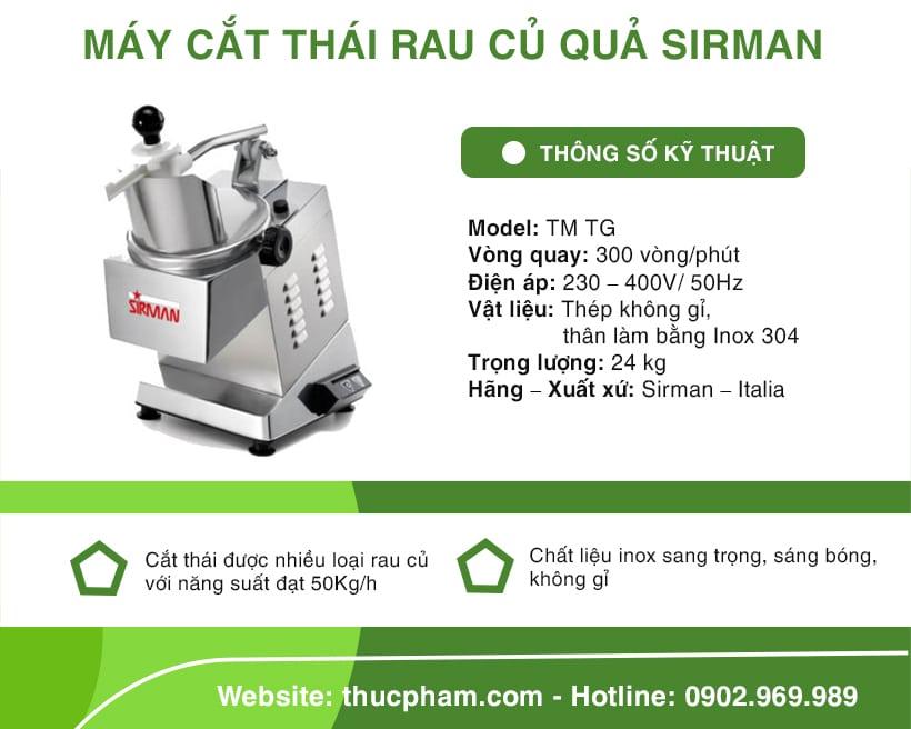 may-cat-thai-rau-cu-qua-sirman
